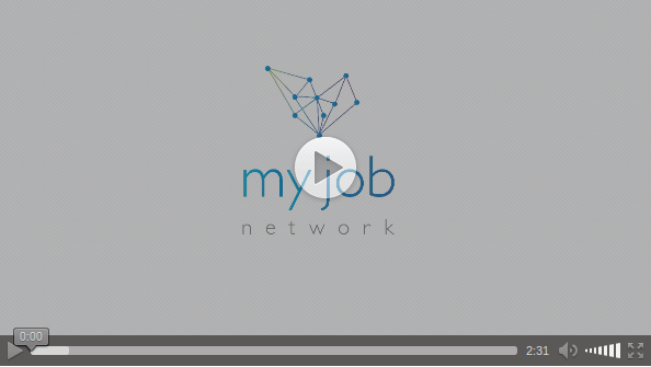 Les interlocuteurs dans My Job Network